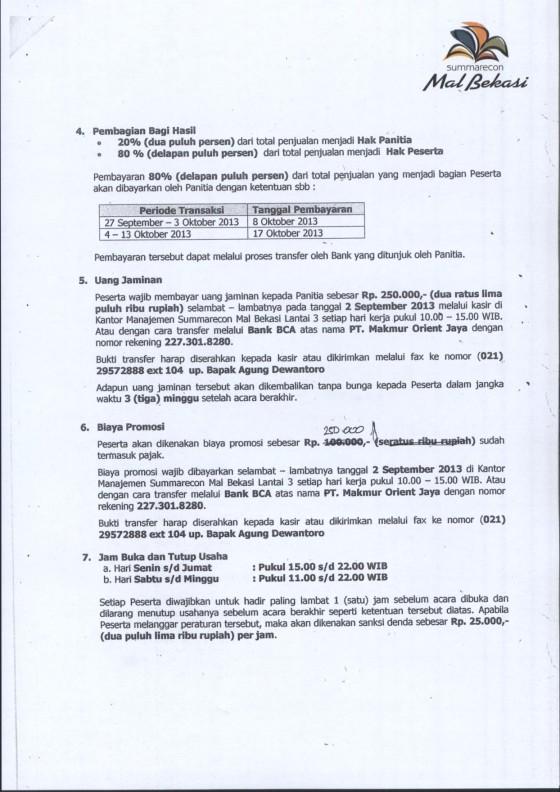 Surat Konfirmasi 2